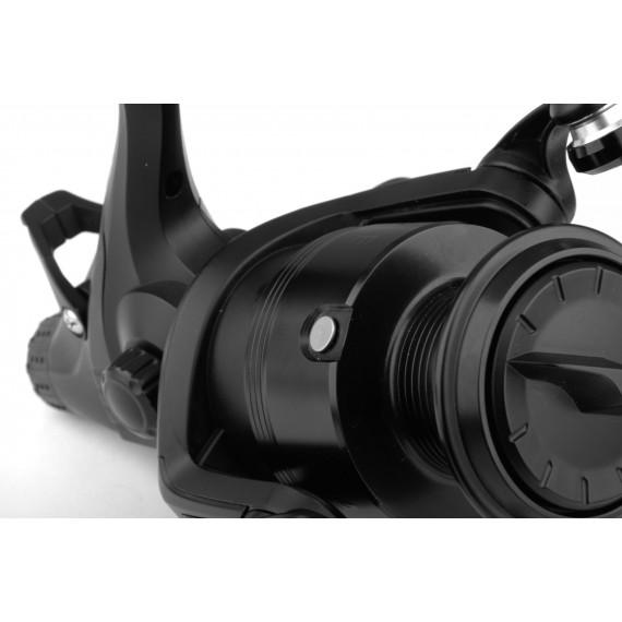 Black Molen Spro 555 Gratis 3