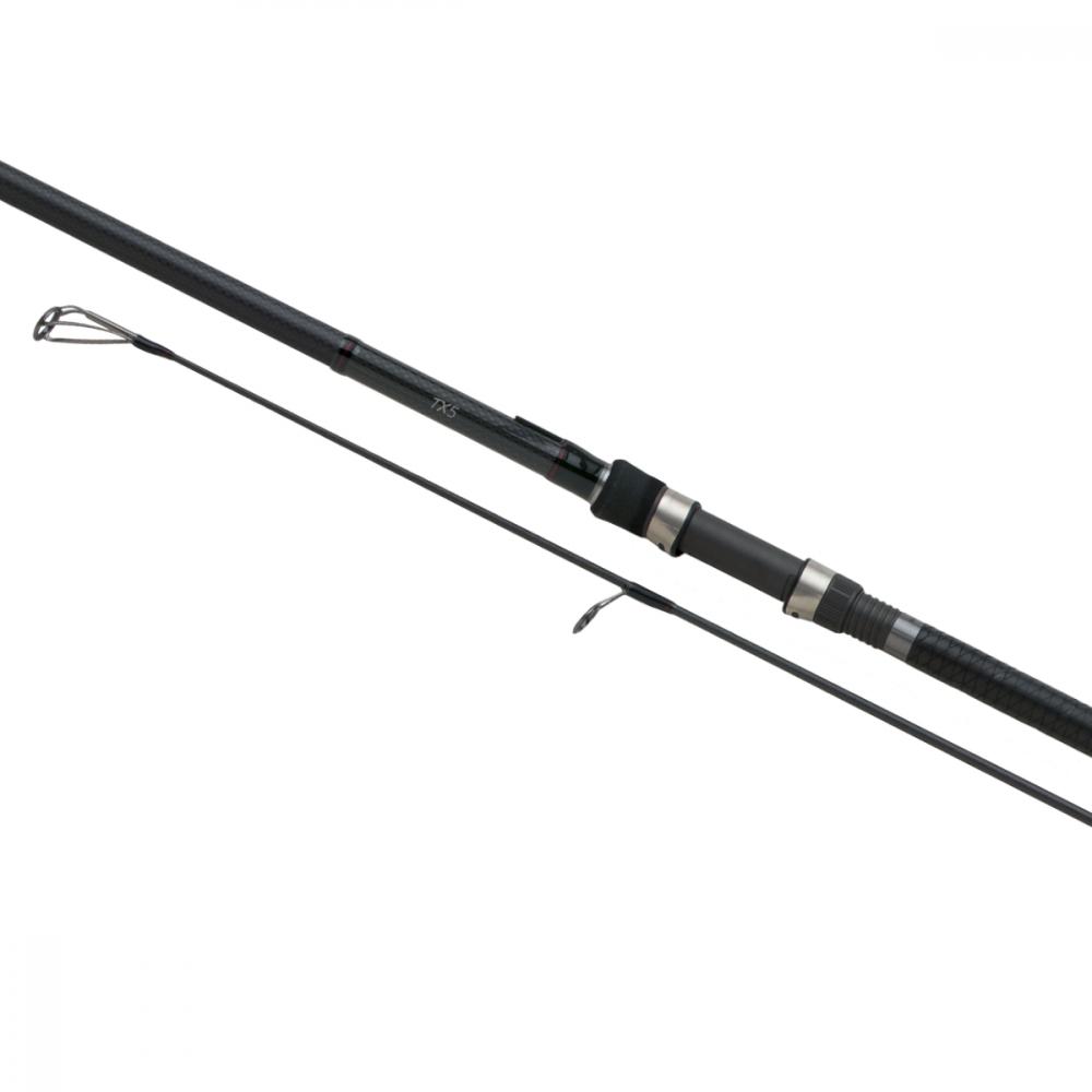Shimano tx5 13ft Intensity Tribal Rod 4