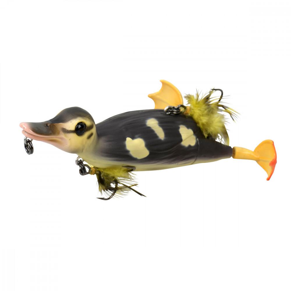 Savage sg 3d Suicide duck 15cm lure 1