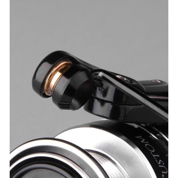 Custom Molen Spro 2000 fd 2