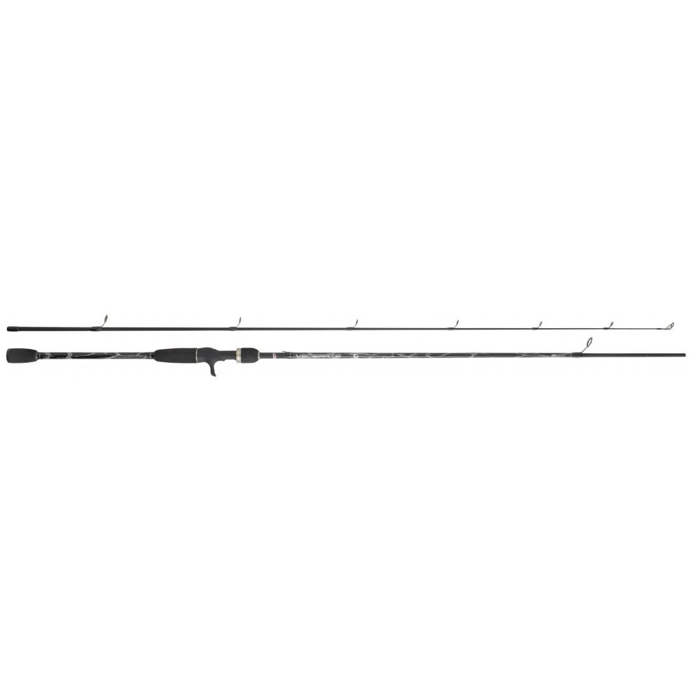 Venerate rod 701mh 213cm Casting Abu 1