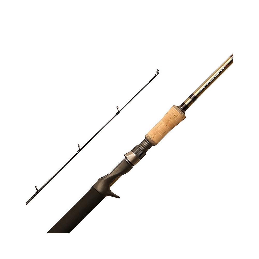 Hengel butch Light xlnt2 205cm 40-100gr Savage 2