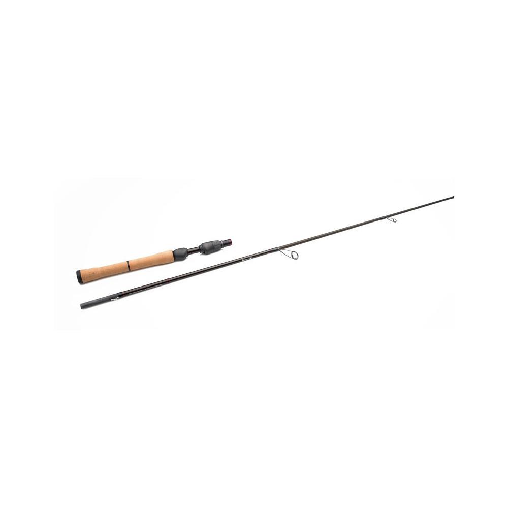 W4 Verticale Jigging-t m 185cm 14-28gr 1