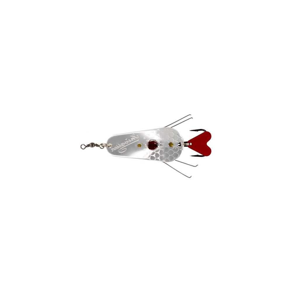 Inivassen wavy spoon 20 g 65 mm Westin 1