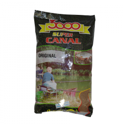 3000 Canal 1kg Sensas