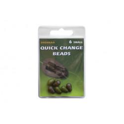Quick Change Beads Mini Drennan par 6