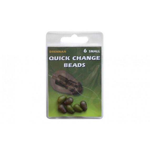 Quick Change Beads Mini Drennan by 6