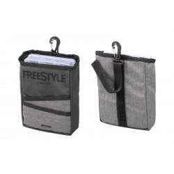 Freestyle Ultrafree Box Spro Pouch