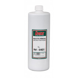 Chenevis oil 1 liter