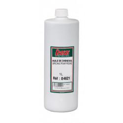 Chenevis olie 1 liter