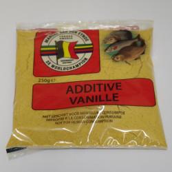 Vanilla 250gr Van Den eynde