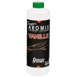 Aromix vanille 500ml Sensas
