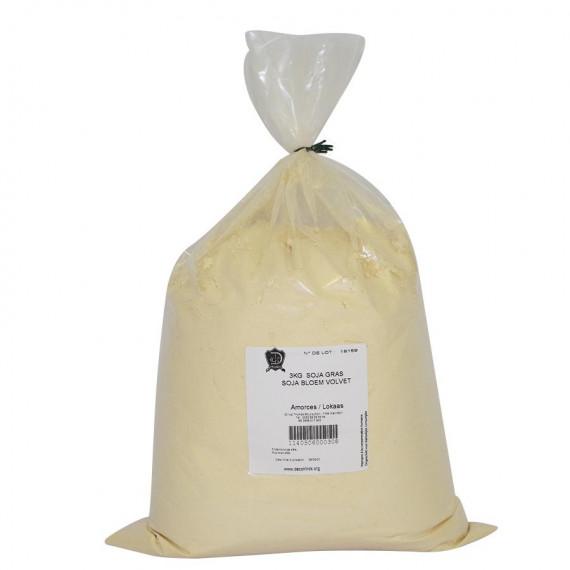 3kg Deconinck fatty soybeans