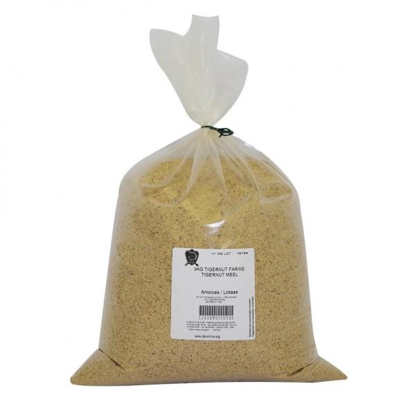3kg Tigernut farine Deconinck