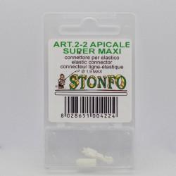 Attache Super maxi 1.90mm Stonfo