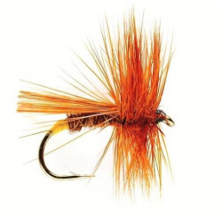 Vliegvissen sedge - caddis rw walkers 0530 ham 12