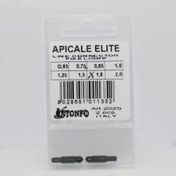 2 Elite Stonfo ties
