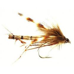 Vliegvissen moust.- craneflies jonkvrouwen verdrinking papa cdc 07