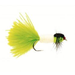 Mouche montana c/whisker wtd s10