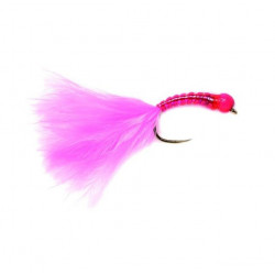 Mouche Puddle Bug Pink s10