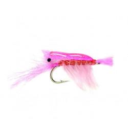 Mouche Ultra Shrimp Pink s4