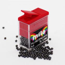 Small Milo lead box