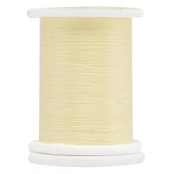 6/0 pale yellow thread Jmc