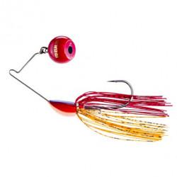 Spinner Knuckle Bait 14gr Red crawfish Yo-zuri