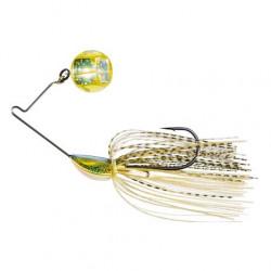 Spinner Knuckle Bait 14gr Golden Shiner Yo-zuri