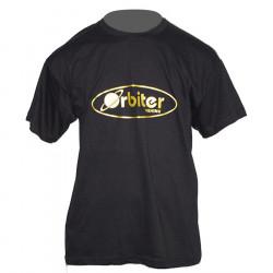 T-shirt orbiter