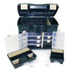 Coffret handybox organizer Fishing box