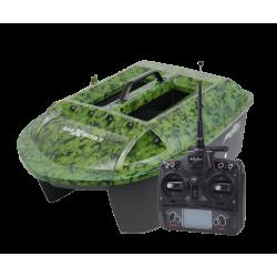 Anatec maxboat + dev07-lithium batteries bait boat