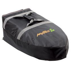 Anatec Luxe monocoque transport bag
