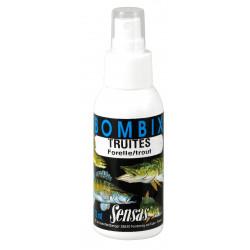 Bombix truite 75ml Sensas