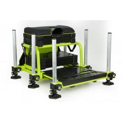 Matrix Superbox s36 Lime edition station