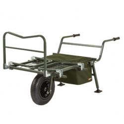Jrc Barrow 2g carp cart