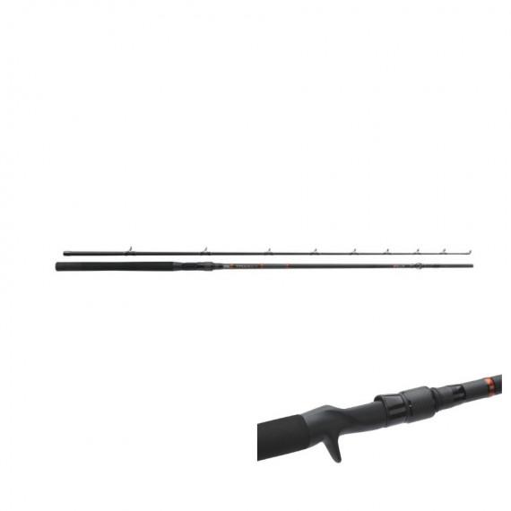 Hengel Traxx r 190cm 50-70gr xxh-jk Baitcasting Mitchell