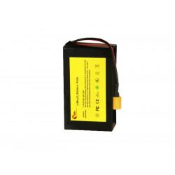 Batterie pour bateau amorceur Anatec lithium 7.4v - 12a