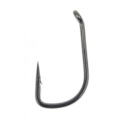 Carp hooks Kevin Nash twister Micro Barbed by 10