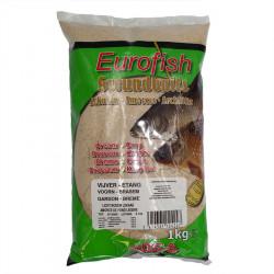 Amorce Eurofish etang 1kg