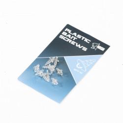 Vis à appât Kevin Nash Plastic Bait screws