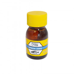 Keen Carp Additive 30ml Green zing