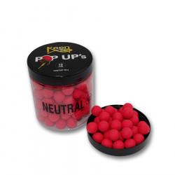 Pop Up 12mm red Keen carp