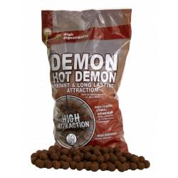 Bouillettes Starbaits Concept hot Demon 2.5kg