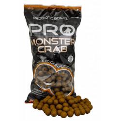 Starbaits Monstercrab Boilies 20mm 2.5kg