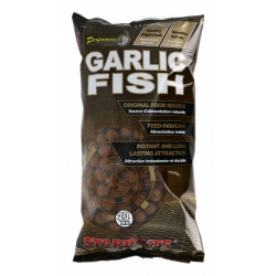 Knoflook Fish Boillies Starbaits 20mm 2.5kg