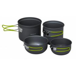 Set de casseroles Starbaits