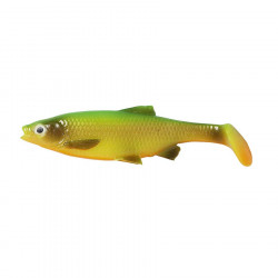 Kunstaas zacht Savage Roach Paddle Tail 7.5cm