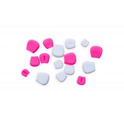 Buoyant Scorn pink / white Esp