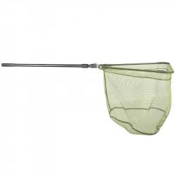 Spro Rubber Dip Landing Net 40cm 2.50m